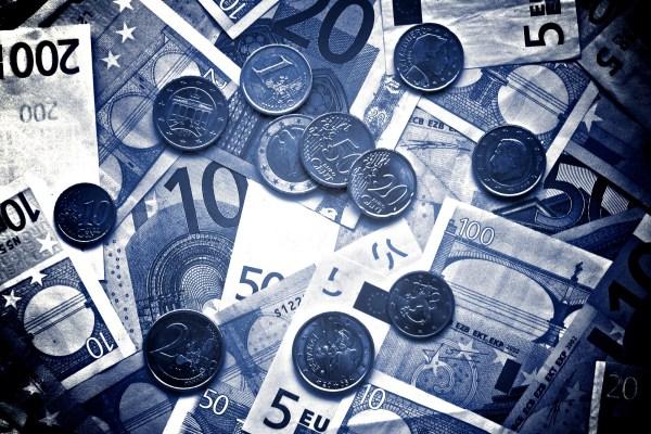 Muziekindustrie geld verdienen