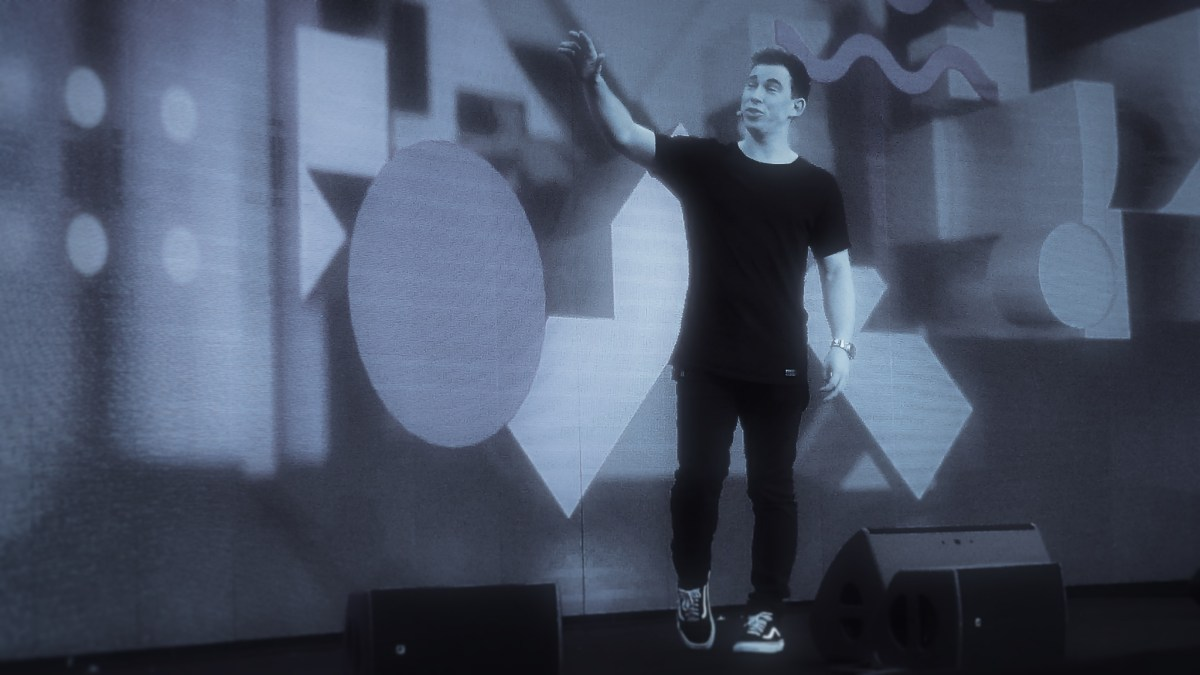 The Next Web Conference 2017 Hardwell