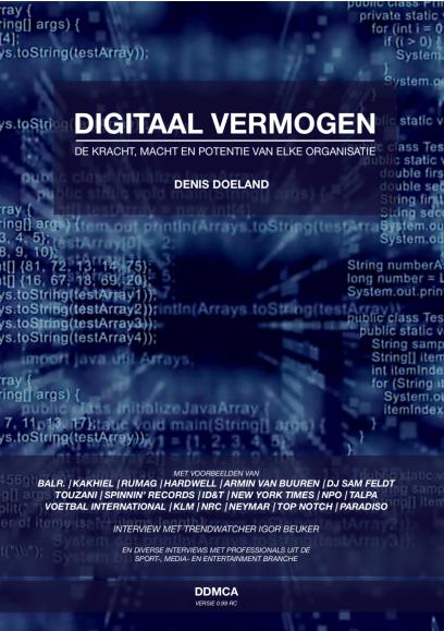 Digitaal Vermogen Boek
