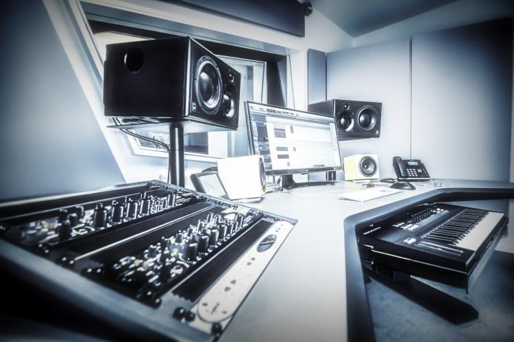 Top Format Studio