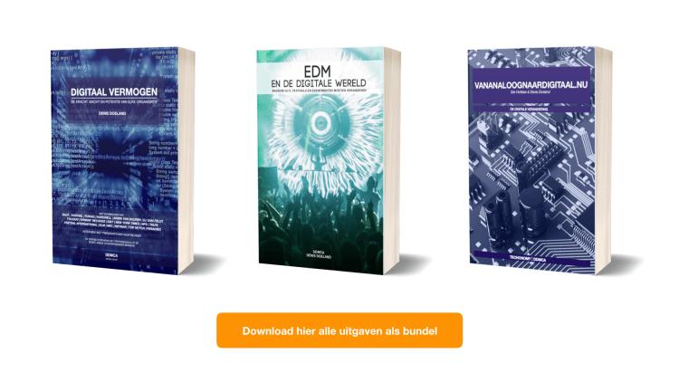 Boeken van Denis Doeland