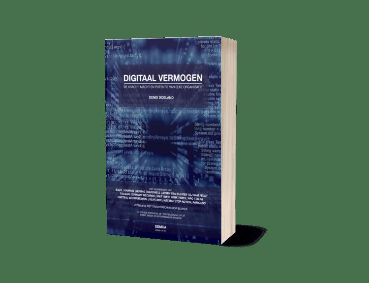 Digitaal Vermogen Ebook