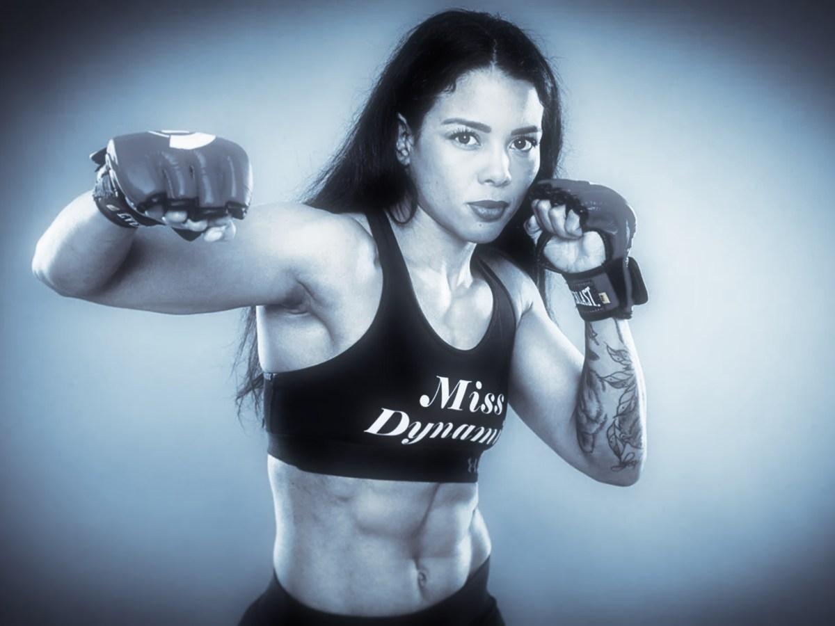 Denise Kielholtz