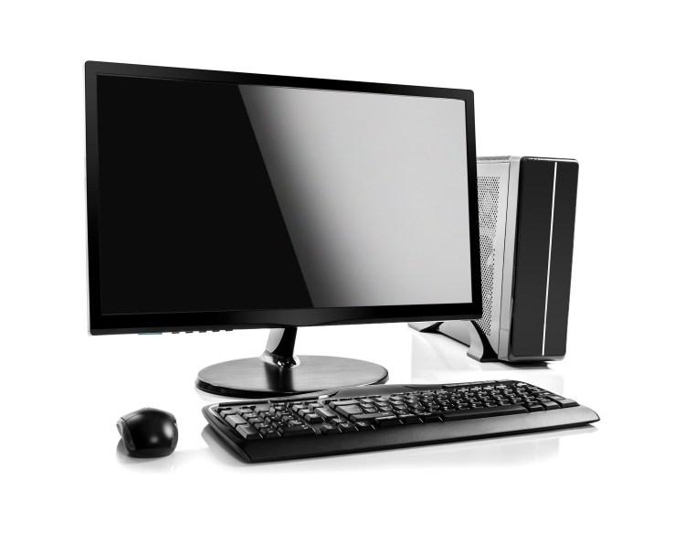 Manage je organisatie als een computer
