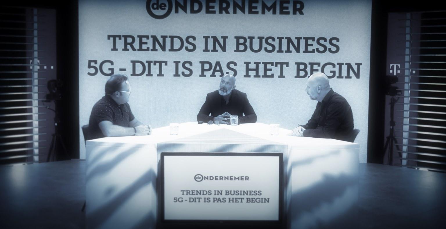 Trends In Business Aflevering 2