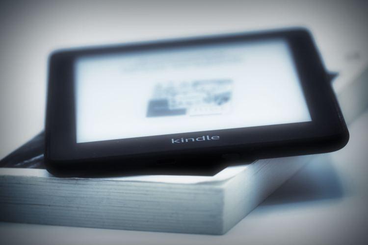digitaal boek