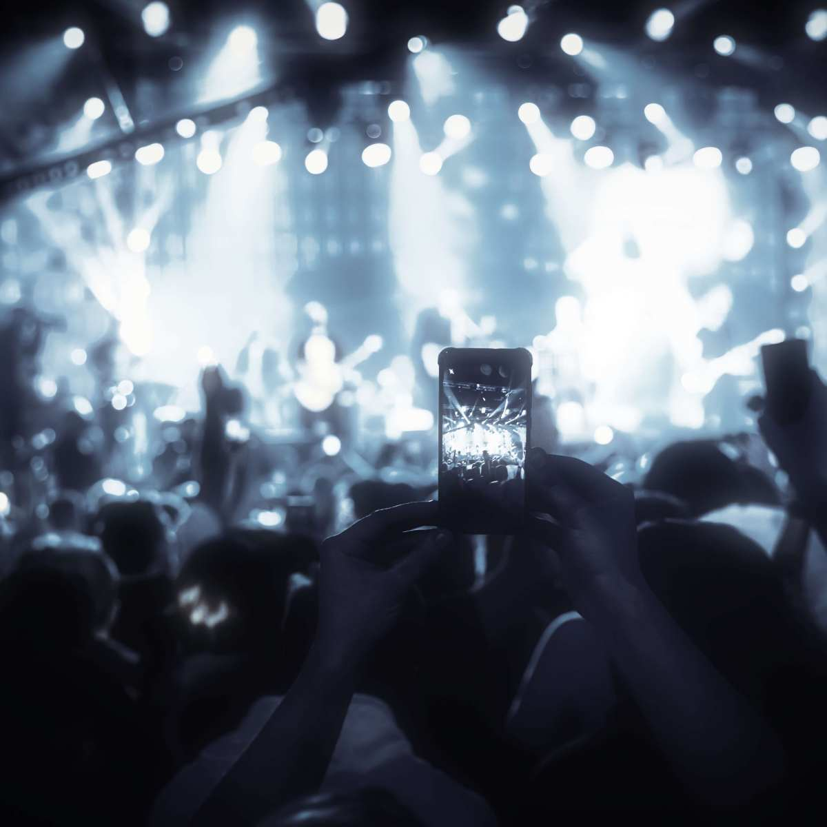 entertainmentindustrie