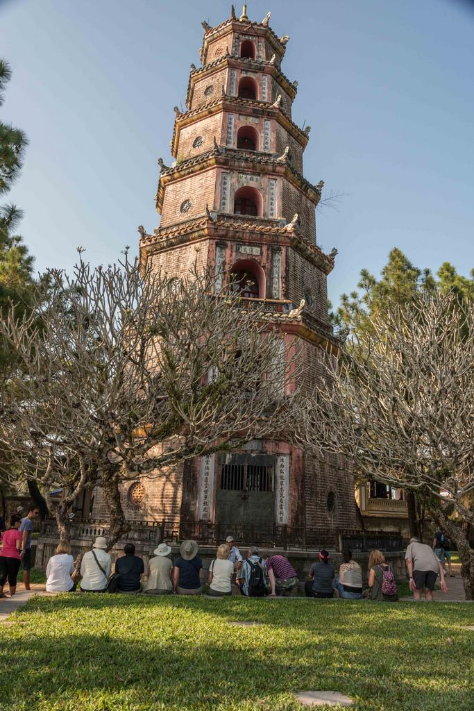 The Lady Pagoda.