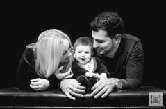 portrait de famille | Photo© Denise Barria