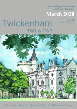 Twickenham Magazine March 2020