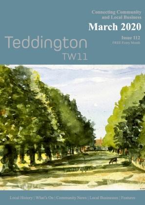 Tickenham Magazine March 2020