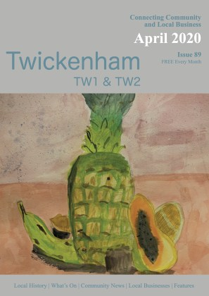 Twickenham Magazine April 2020
