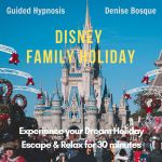 Disney Family Holiday