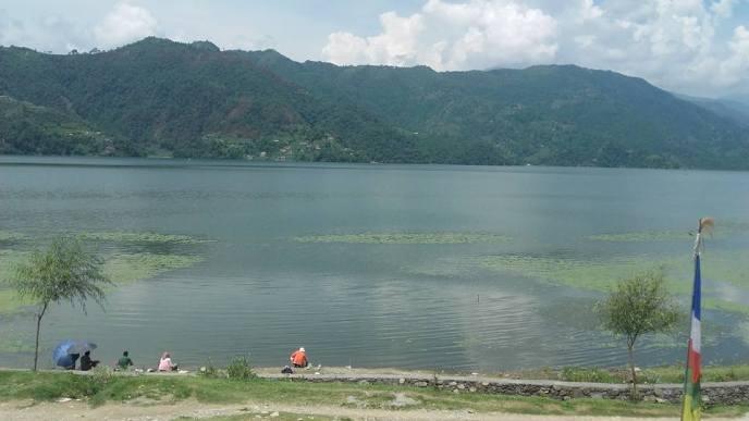 Few Lake