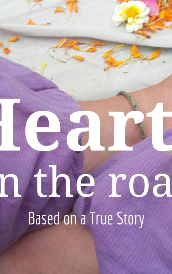 Hearts on the Road, the novel by #DeniseCassarWrites