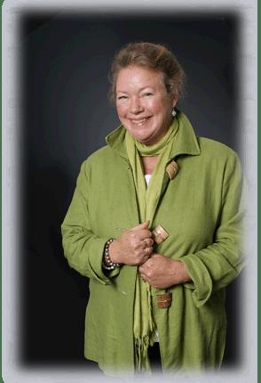Denise Frisino Author