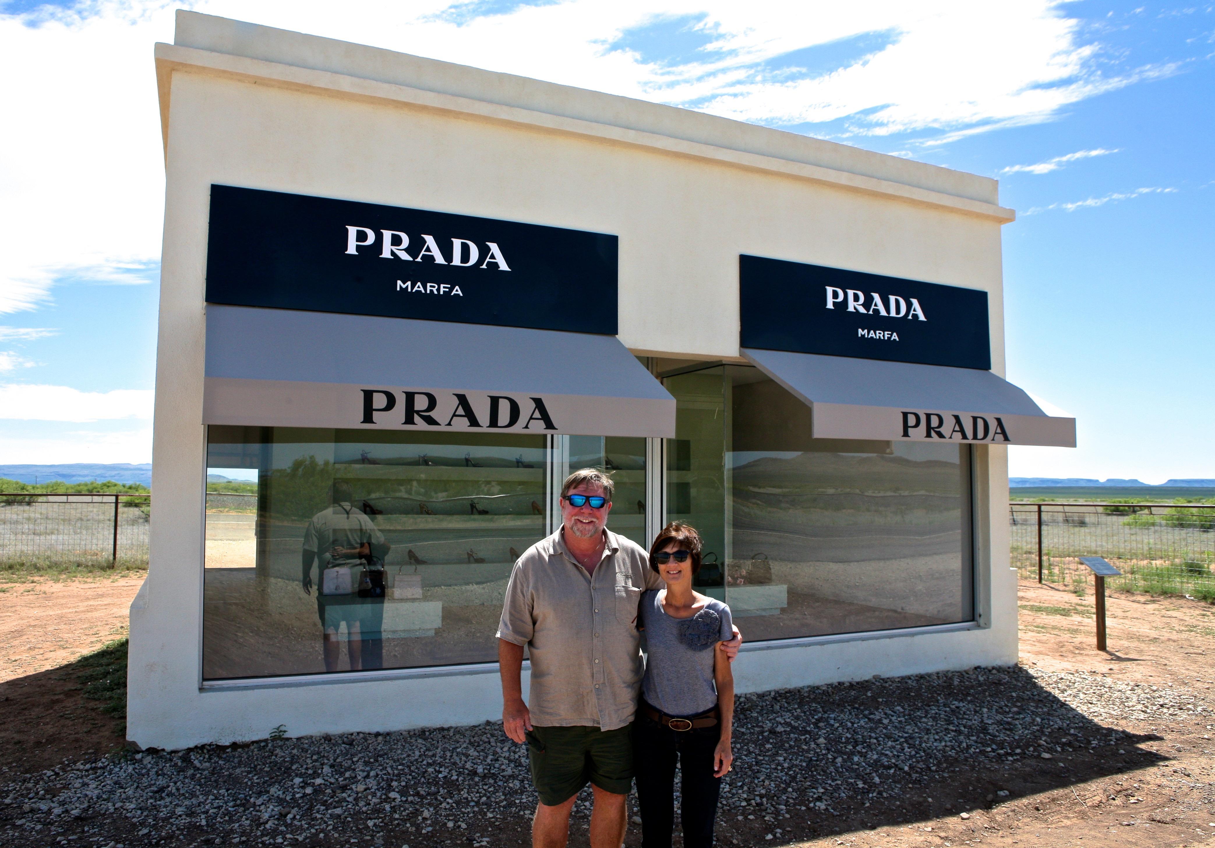 Marfa And Big Bend National Park Texas Denise Graham Creates
