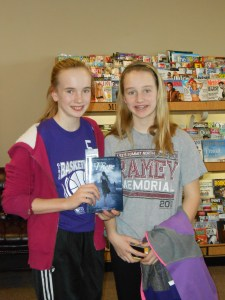 book signing 163