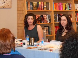 book signing 189