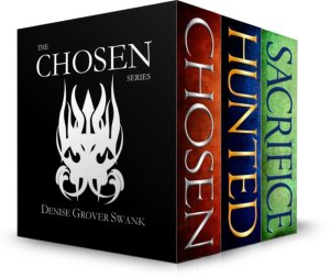 CHOSEN-BOX-SET