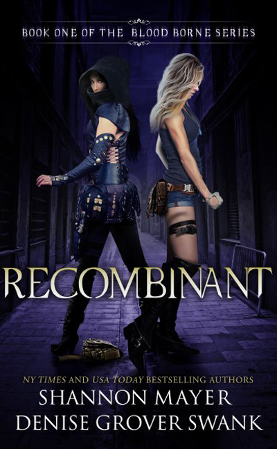 recombinant