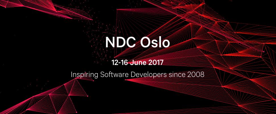 NDC Oslo 2017