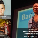 Banish Your Inner Critic Book Launch Event
