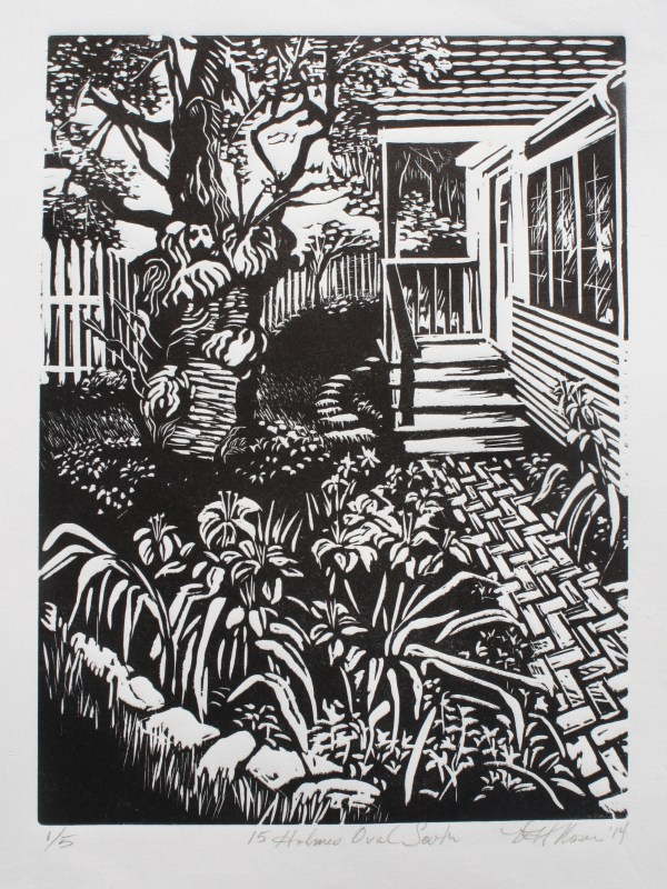 Printmaking Denise Moser