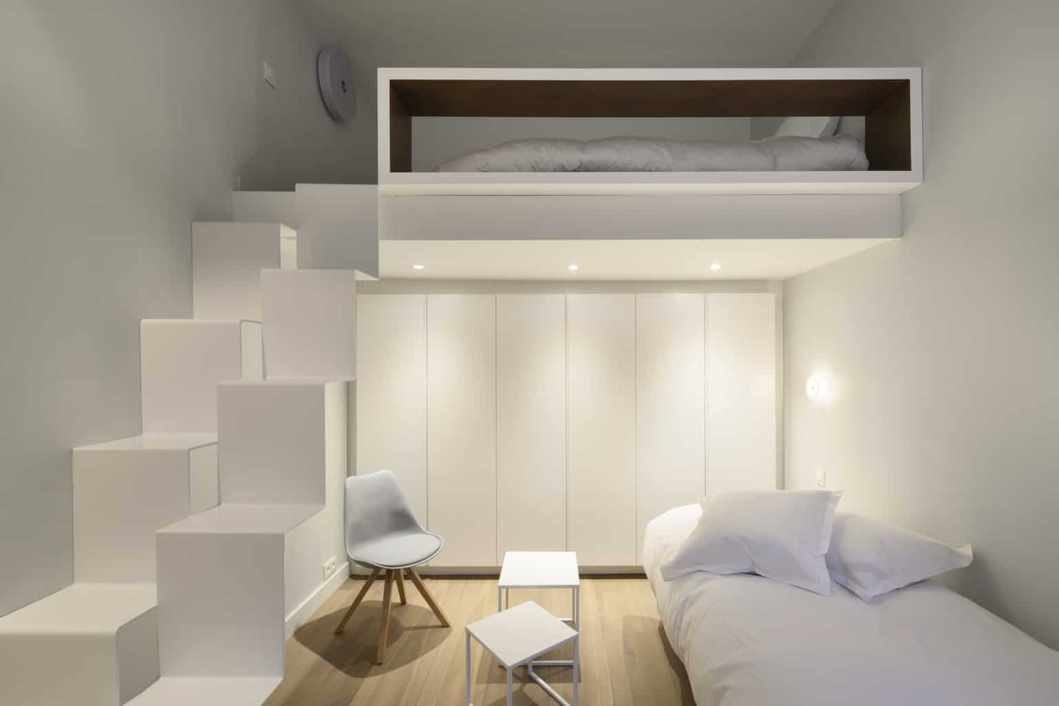 denise omer design appartement paris