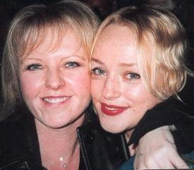 Denise Roberts and Susie Porter - Vagina Monologues