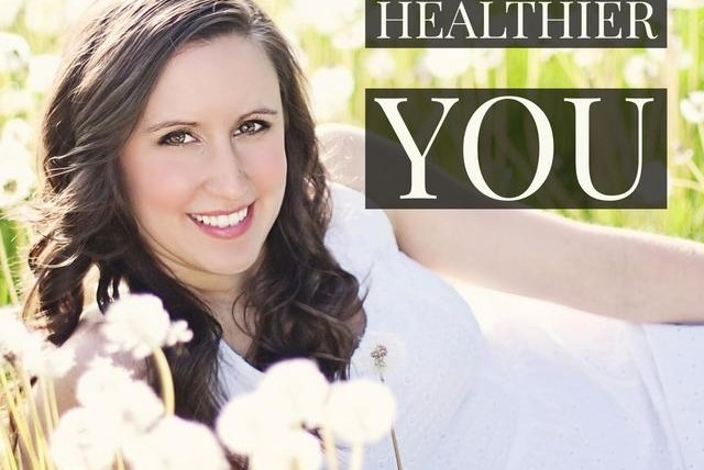 5 steps to a healthier you!