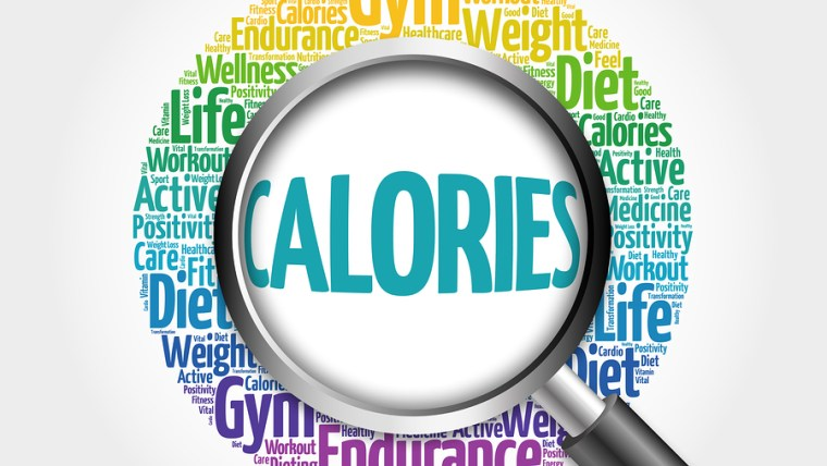 What is a calorie? How many calories should you eat?