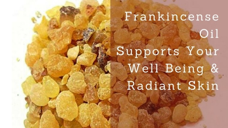What to use frankincense oil for in your home?