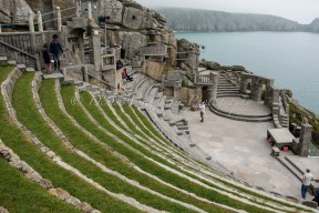 Minack Theatre, Porthcurno, Cornwall