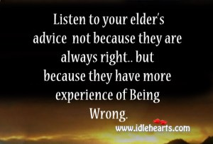 Listen-to-your-elders-advice