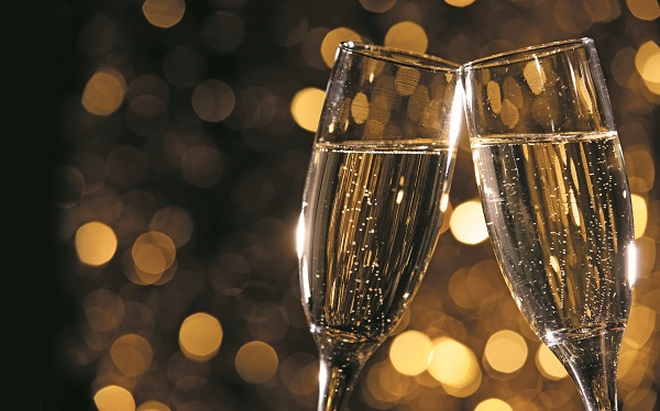 Champagne-romance