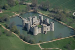 bodiam castle copy