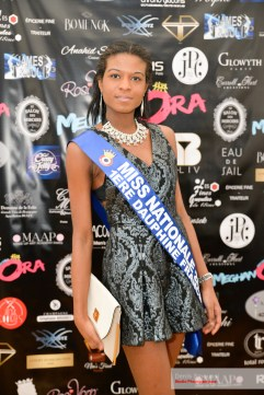 1ère Dauphine Miss Nationale 2016