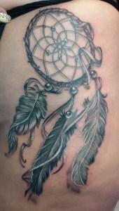 Acchiappasogni Tatuaggio