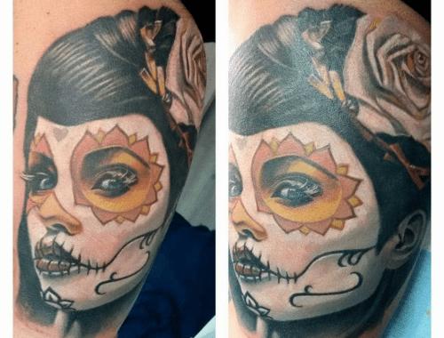 Tatuatore verona
