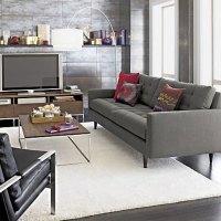 Living Room Design | Deniz Home