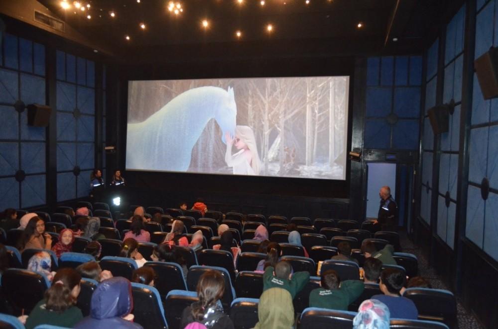 Denizli'de sinema salonları Mart ayına kadar kapalı olacak