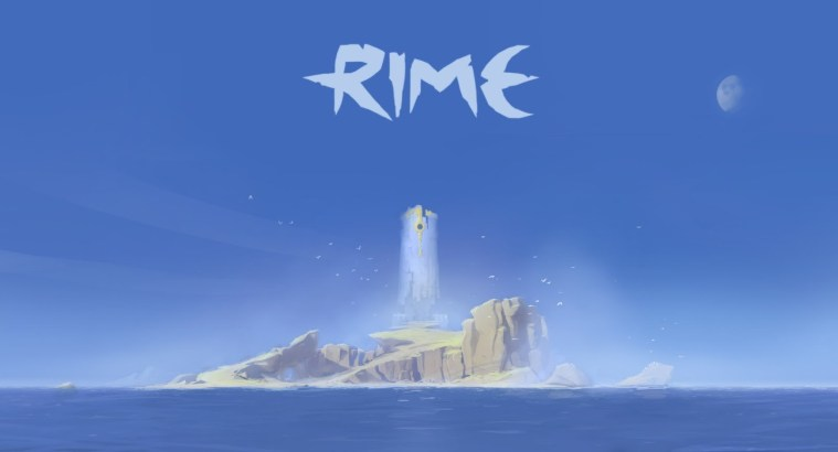 Rime epic games store