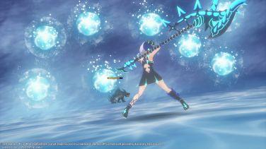 Dragon Star Varnir Minessa Special Skill