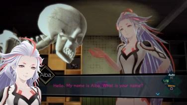 AI The Somnium Files Aiba