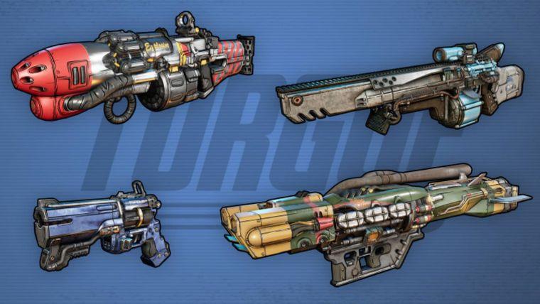 borderlands-3-torgue-weapons