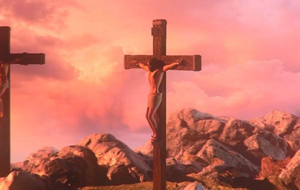 i am jesus christ devlog