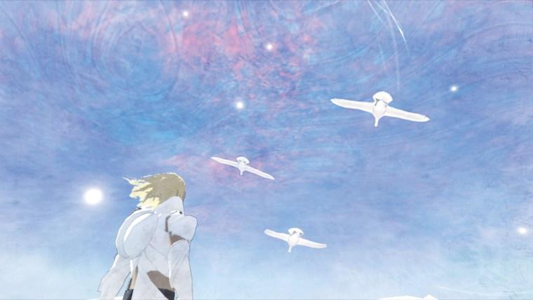 el shaddai steam enoch angeli