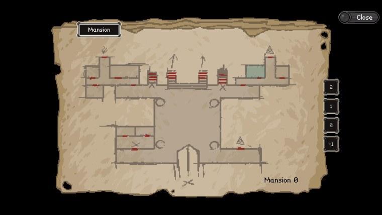 lamentum mappa