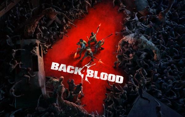 back 4 blood beta recensione copertina